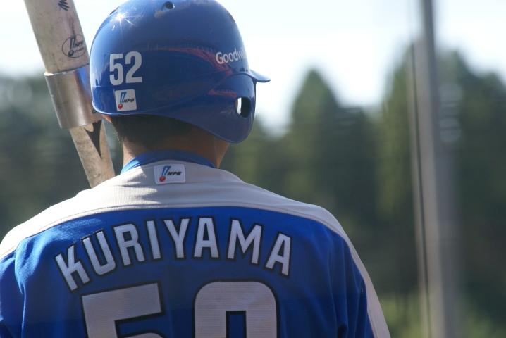 フェニックスリーグ2007: 斗山ベ...